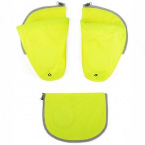 ERGOBAG Sicherheitsset pack Fluo Gelb