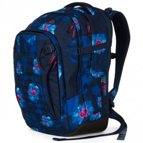 SATCH Schulrucksack match facelift Waikiki Blue