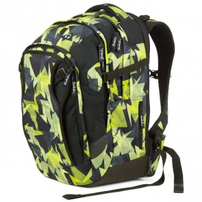 SATCH Schulrucksack match facelift Gravity Jungle