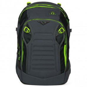 SATCH Schulrucksack match facelift Phantom