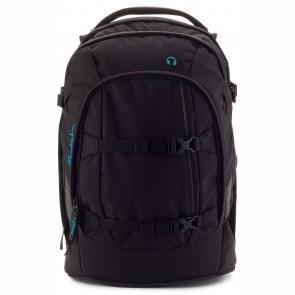 SATCH Schulrucksack pack Black Bounce