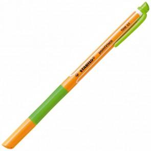 STABILO Tintenroller pointVisco 1099 0,5mm hellgrün