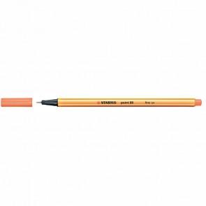 STABILO Fineliner point 88/26 apricot 0,4mm