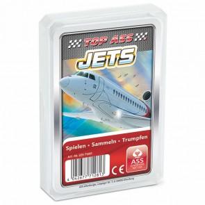 ASS Quartett TOP ASS Jets 59 x 91 mm