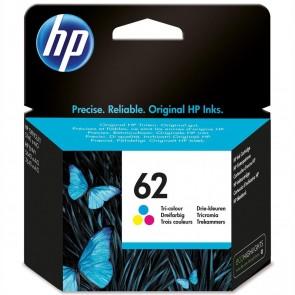 HP Tinte Nr. 62 color C2P06AE