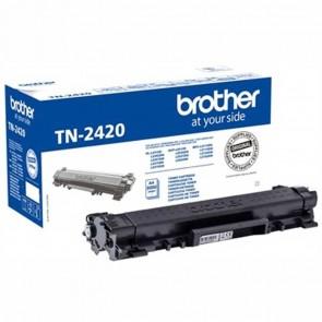 BROTHER Toner TN2420 schwarz ca. 3000 Seiten