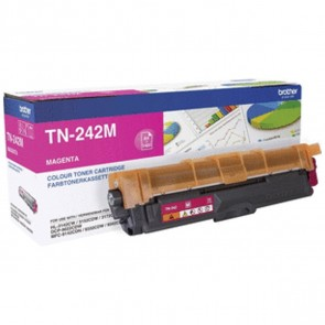 Brother Toner TN242M  1.400 Seiten magenta