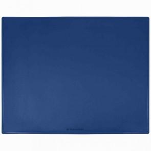SOENNECKEN Schreibunterlage 3660 Kunststoff 63x50cm blau