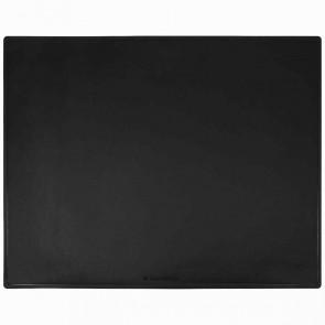 SOENNECKEN Schreibunterlage 3649 Kunststoff 63x50cm schwarz