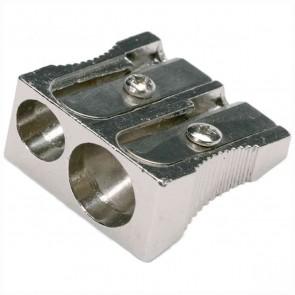 ALCO Spitzer doppelt Keilform aus Metall für 8 + 11 mm