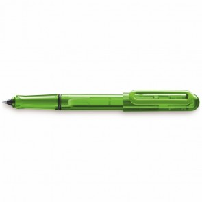 LAMY Tintenroller balloon 311 lime, Mine blau