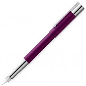 LAMY Füllhalter Scala Dark violett Federstärke F