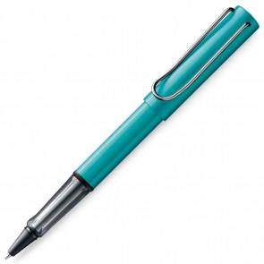 LAMY Tintenroller Al-star 323 turmaline Schreibfarbe schwarz