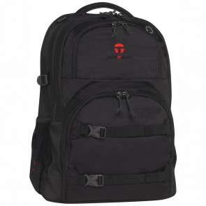 TAKE IT EASY Schulrucksack Oslo Flex BASIC schwarz