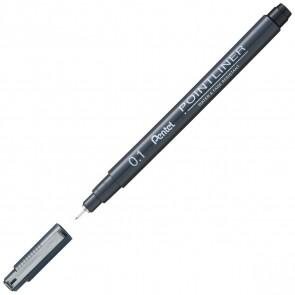 PENTEL Pigmentliner S20P 0,1mm schwarz