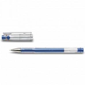 PILOT Gel Feinschreiber G-TEC 0,2mm blau BL-GC4-L