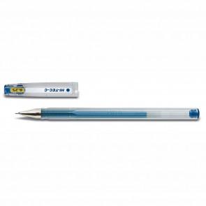 PILOT Gel Feinschreiber G-TEC 0,13mm blau BL-GC25-L