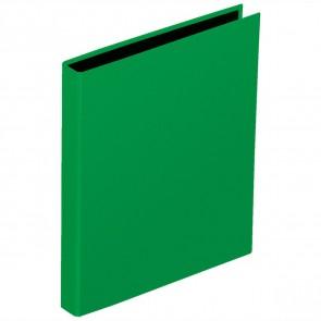 MILAN Ringbuch A5 2-Ringe 25mm grün