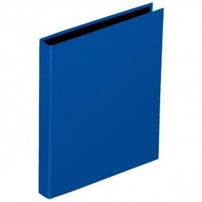 MILAN Ringbuch A5 2-Ringe 25mm blau