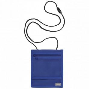 PAGNA Brustbeutel 13 x 16cm blau