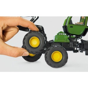 SIKU 4059 John Deere Harvester