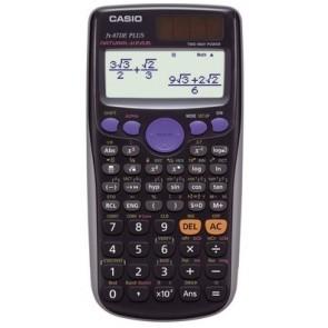CASIO Schulrechner FX-87DEPlus