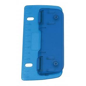 WEDO Taschenlocher 8cm sort. Farben bis zu 3 Blatt