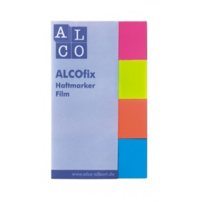 ALCOfix Haftmarker Film 6832 20x50mm 4x40 Stück
