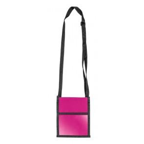 VELOFLEX Brustbeutel Velocolor pink aus Polyester