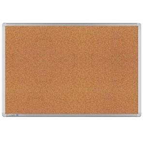 Pinboard UNIVERSAL Kork 90x120 cm