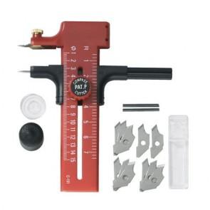 ECOBRA Kreisschneider 10-150mm