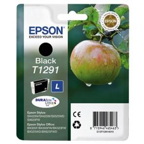 Epson Tintenpatrone C13T12914011 11,2ml schwarz