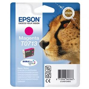 Epson Tintenpatrone C13T07134011 250Seiten 5,5ml magenta