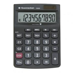 SOENNECKEN TaschenrechnerCS600 Ers. Genie 205MD