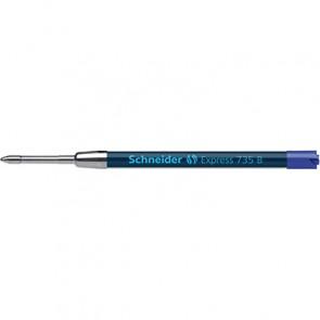 Schneider Kugelschreibermine Express 735 7373 G2 B blau