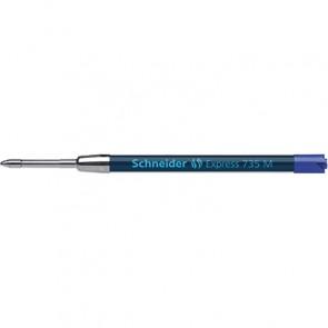 Schneider Großraummine EXPRESS 735 7363 M blau