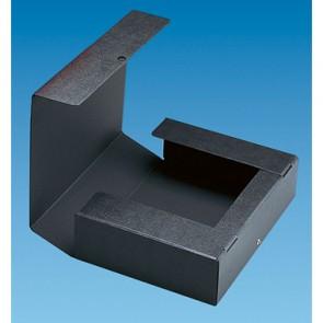 ELBA Dokumentenmappe A4  Hartpappe Füllhöhe 20mm