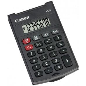 CANON Taschenrechner AS-8 8-stellig