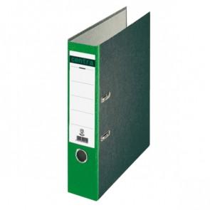 CENTRA Ordner Standard A4 breit 80mm grün