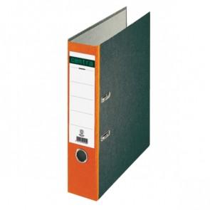 CENTRA Ordner Standard A4 breit 80mm orange