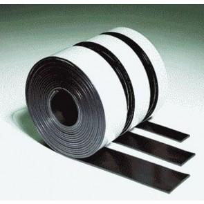 Magnetband selbstklebend 19 mm x 3 m, braun