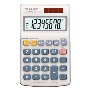 SHARP Taschenrechner EL-250 S