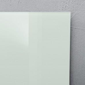 SIGEL Glas Magnetboard GL152 Memo artverum weiß 40x50cm