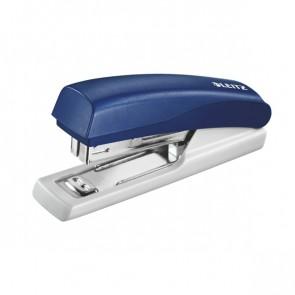LEITZ Heftgerät NeXXt Mini 5517 Nr. 10 bis 10 Blatt blau