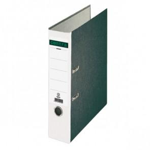 CENTRA Ordner Standard A4 breit 80mm weiß