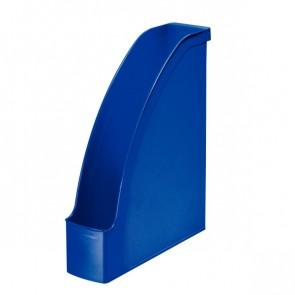 Stehsammler A4 Plus Polystyrol blau