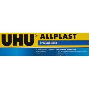 UHU Kunststoffkleber ALLPLAST 48410 30g Tube
