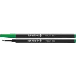 SCHNEIDER Tintenrollermine 850 0,5mm grün