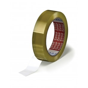 TESA Klebefilm transparent 57372 66m x 15mm