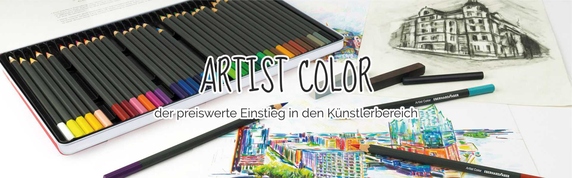 Artist Color